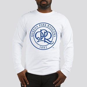 Queens Park Rangers Seal Long Sleeve T-Shirt