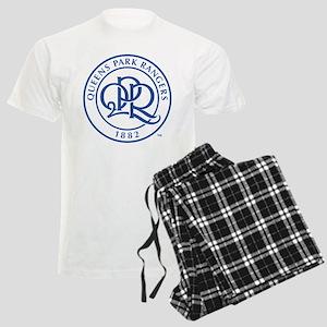 Queens Park Rangers Seal Pajamas