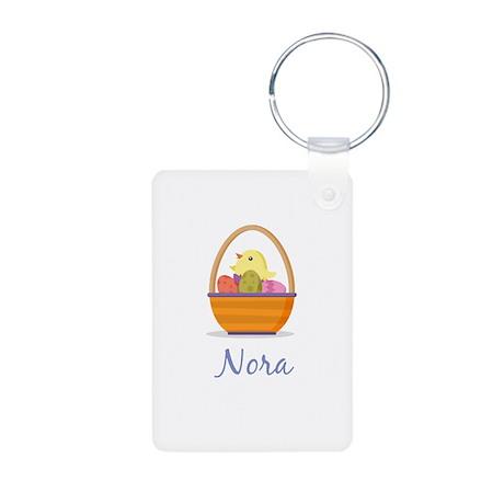 Easter Basket Nora Keychains