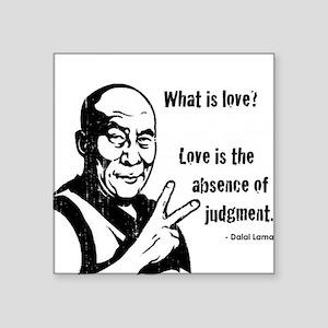 Definition of love Sticker