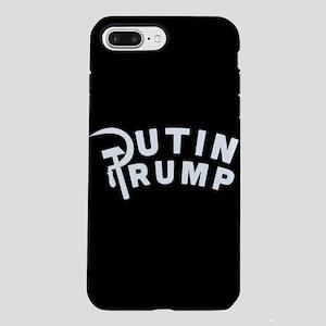 Putin Trump iPhone 7 Plus Tough Case