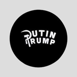 Putin Trump Button