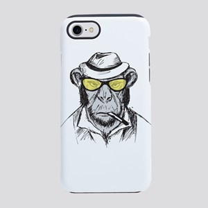Monkey iPhone 7 Tough Case