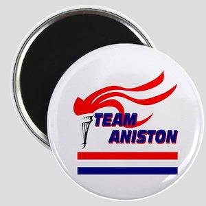 Team Aniston Magnet