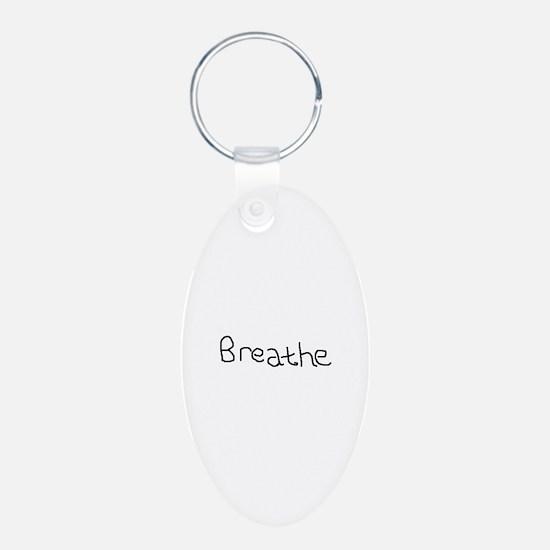 Breathe Keychains