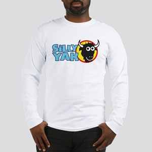 yak Long Sleeve T-Shirt