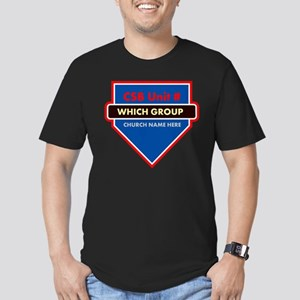 Editable Custom Brigade Shirt T-Shirt