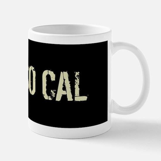 Black Flag: So Cal Mug