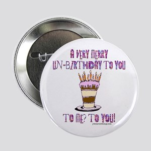 Un-Birthday Button