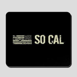 Black Flag: So Cal Mousepad