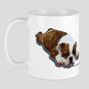 Bulldog Puppy 2 Mug