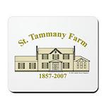 St. Tammany Farm Mousepad