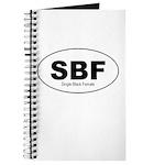 SBF - Single Black Female Journal