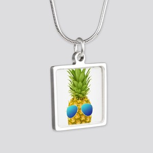 Cool Pineapple Necklaces