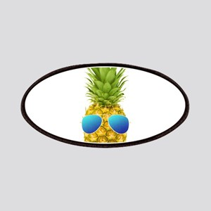 Cool Pineapple Patch