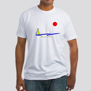 Muir Fitted T-Shirt