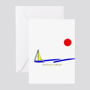 Muir Greeting Cards (Pk of 10)