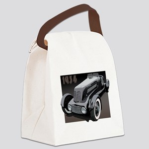 1934 SPECIAL Canvas Lunch Bag