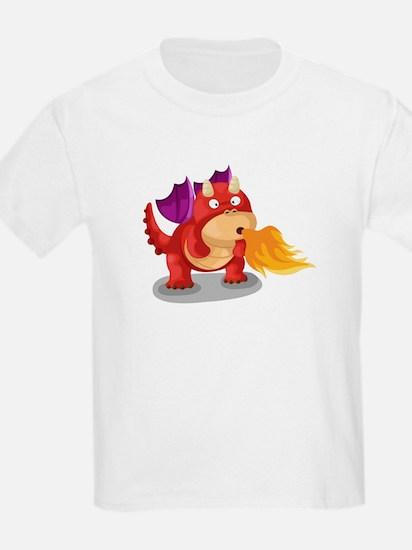 Cutest Baby Dragon T-Shirt