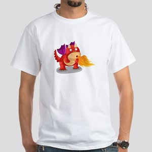 Cutest Baby Dragon T-Shirt