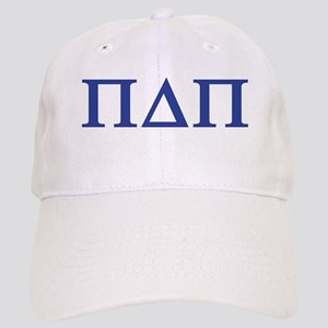 Pi Delta Pi Homecoming Cap