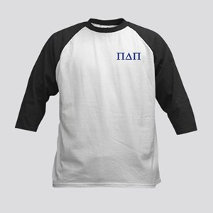 Pi Delta Pi Homecoming Kids Baseball Jersey