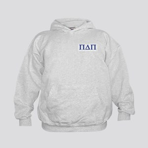 Pi Delta Pi Homecoming Kids Sweatshirt