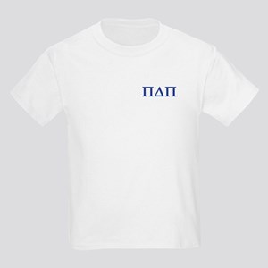 Pi Delta Pi Homecoming Kids T-Shirt