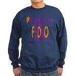 FDO 5 AZ Sweatshirt (dark)