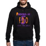 FDO 5 AZ Hoodie (dark)