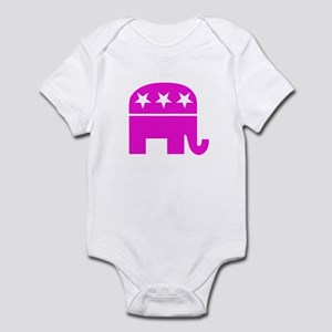 RepublicanGirl3 copy Body Suit