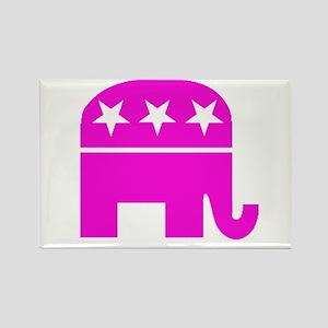 RepublicanGirl3 copy Magnets
