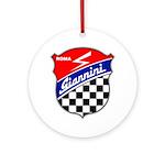 Giannini Ornament (Round)