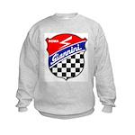 Giannini Kids Sweatshirt