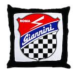 Giannini Throw Pillow