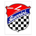 Giannini Small Poster