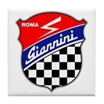 Giannini Tile Coaster