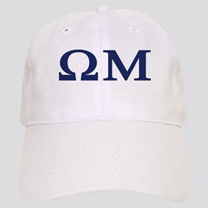 Omega Mu Homecoming Cap