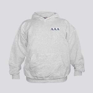 Lambda Lambda Lambda Homecoming Kids Sweatshirt
