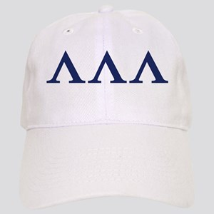 Lambda Lambda Lambda Homecoming Cap