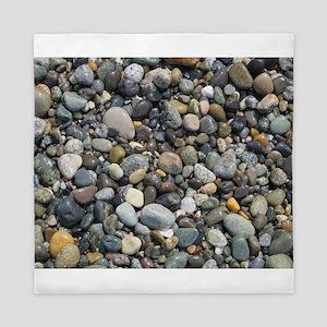 Pebble Beach Queen Duvet