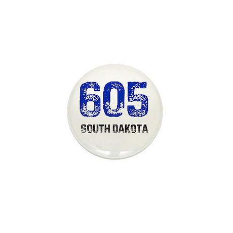 605 Mini Button