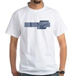 International Fencing White T-Shirt