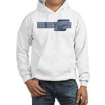 International Fencing Hooded Sweatshirt
