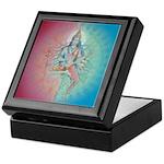 Keepsake Box Ardhnarishwara