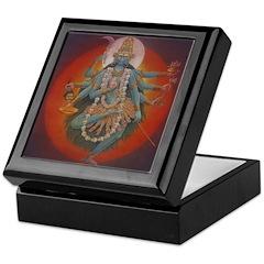 Keepsake Box Kali
