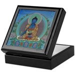Keepsake Box Medicine Buddha