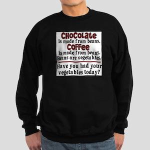 Chocolate & Coffee Sweatshirt