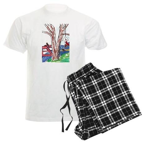 Harmony of Nature Pajamas