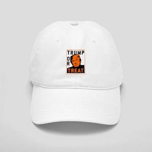 Trump or Treat Cap